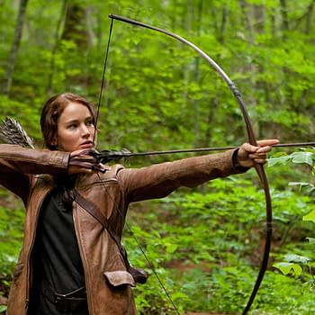 A Hunger Games Prequel is Coming Out Lionsgate Shopping the Movie Rights