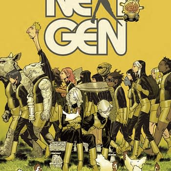 A Close Call for Anole in Age of X-Man: NextGen #5 (Preview)