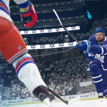 NHL 20 Reveals Top 50 Player Ratings For The Game