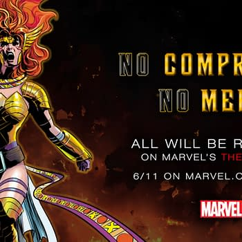 Now Angela Joins Marvels No Compromise No Mercy Teasers