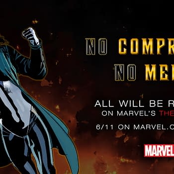 Monica Rambeau Joins Blade in Marvel Teasers&#8230 A No Road Home Sequel
