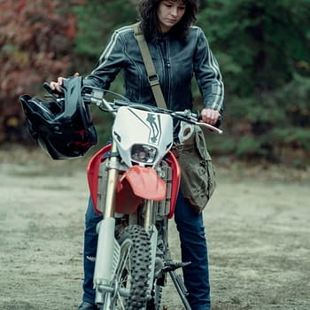 NOS4A2: Season 1 Episode 5 The Wraith: The Best-Laid Plans of Vic &#038 Manx&#8230 [PREVIEW]