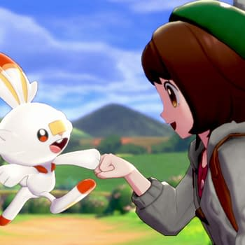 New Pokémon Sword &#038 Shield Footage Shows The First Town