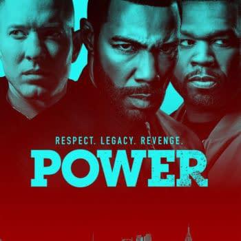 """Power"" Kicks off Final Season with Maddison Square Garden Blowout"