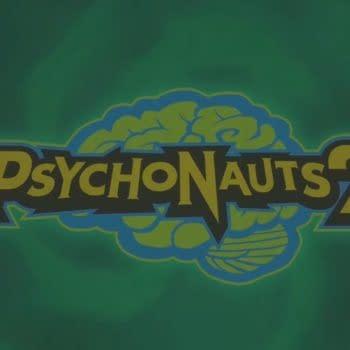Double Fine Productions Announces Xbox Partnership With Psychonauts 2