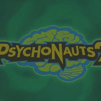 Double Fine Productions Announces Xbox Partnership With Psychonauts 2
