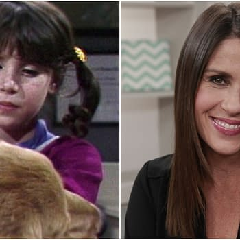Punky Brewster: Soleil Moon Frye UCP Unleashing Punky Power Sequel Series