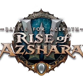 World Of Warcraft Just Got The Rise Of Azshara Update