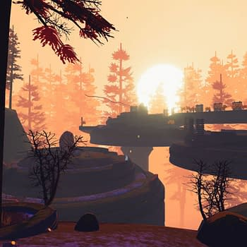 """Gearbox Releases Details For The """"Risk of Rain 2"""" Scorched Acres Update"""
