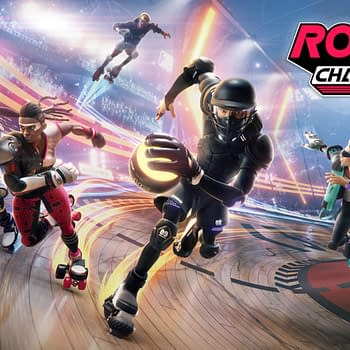 Roller Champions Finally Receives A Closed Alpha From Ubisoft