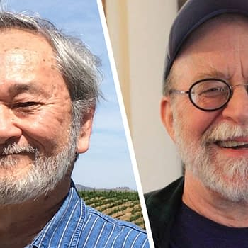 IDW Wants to Bring You to SDCC Dinner With Stan Sakai and Walt Simonson&#8230 For 500 Bucks