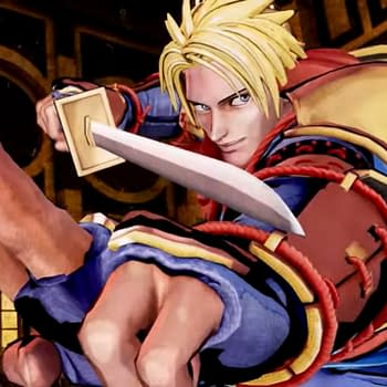 SNK Will Expand Their Samurai Shodown Esports Program