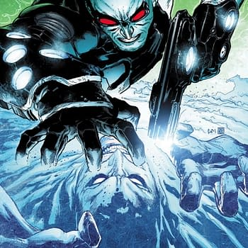 Mr. Freezes Wife Nora Reverse Fridged in Detective Comics #1012