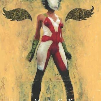 David Macks Kabuki Gets a Paperback Omnibus for 25th-Anniversary