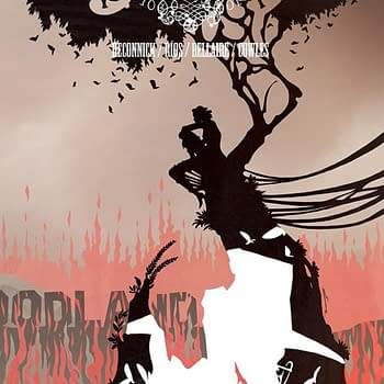 New Pretty Deadly Battlepugs November Highlight Image Comics September Solicitations