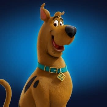"""""""Scoob!"""": Warner Animation Getting Jinky With Classic"""