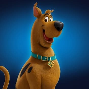 Scoob: Warner Animation Getting Jinky With Classic