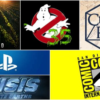 SDCC 2019: Five Panels We Think Can Save Hall H