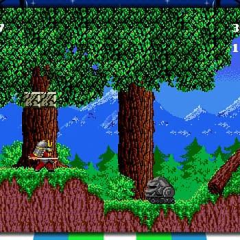 Tetris Among The Last Games Added To The Sega Genesis Mini