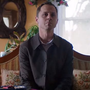 Sneaky Pete Tip-Toes Right off Amazon Schedule Into Cancellation Land