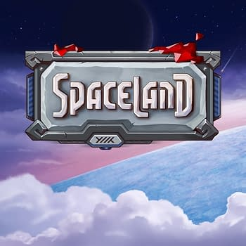 Tortuga Team Releases a Preview Of New Sci-Fi Tactical RPG Spaceland
