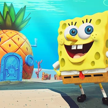 SpongeBob SquarePants Rehydrated Game Set To Be Released In June