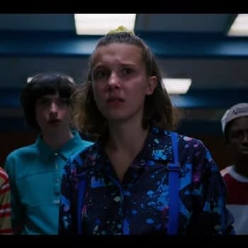 Stranger Things 3: Mall Mayhem &#8211 Our Hawkins Crew Faces Enemies Old and New [FINAL TRAILER]