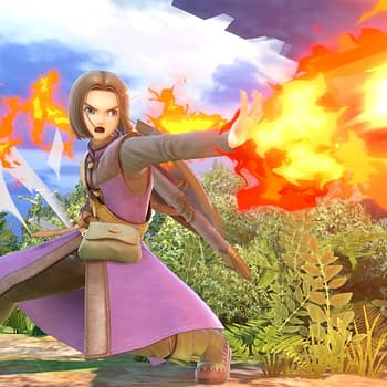 Super Smash Bros. Ultimate Will Have A Hero Stream On July 30