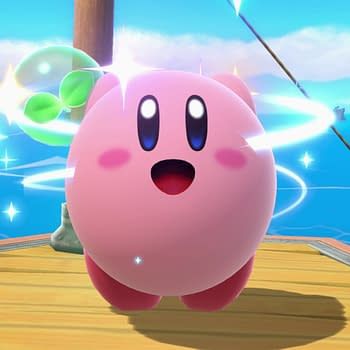Kirby Design Director Would Like To Make A New Spin-Off