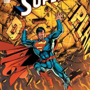 Yesterday's News Today: That Time George Perez Condemned DC Working Practices