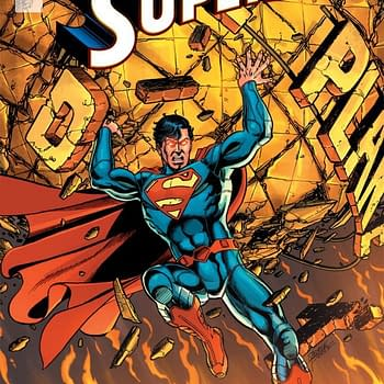 Yesterdays News Today: George Perez Speaks Out About Nu52 Superman Troubles