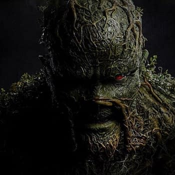 Swamp Thing a Supporting Character in His Own Show Why Thats Actually a Good Thing [OPINION]
