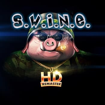 S.W.I.N.E. HD Remaster Receives a New Trailer This Week