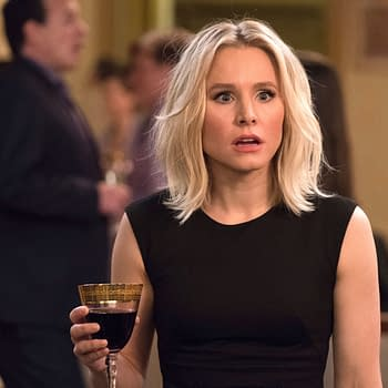 The Good Place Season 4: Holy Mother Forking Shirtballs Kristen Bell Set to Direct