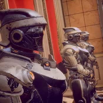 """""""The Outer Worlds"""": New Trailer Drops at E3"""