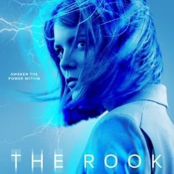 """""""The Rook"""" Gets New Ominous Trailer from Starz"""