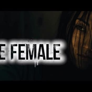 The Female of The Boys is Definitely More Deadly Than the Male [VIDEO]