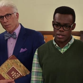 The Good Place Season 4: Mike Schur Teases Characters Old and New