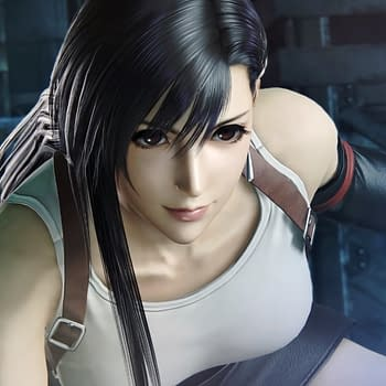 Tifa Lockhart From Final Fantasy VII To Join Dissidia Final Fantasy NT