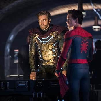 New Spider-Man: Far From Home Clip Explains the Origins of the Elementals