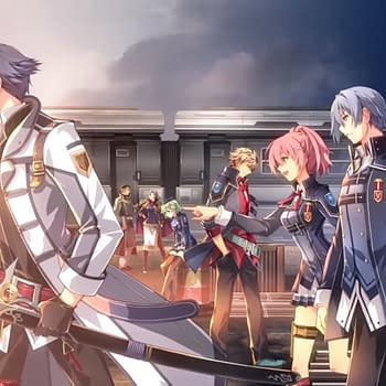 Trails Of Cold Steel III Receives An Accolades Trailer