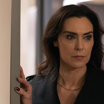 Treadstone: Michelle Forbes 4 More Join USAs Jason Bourne Spinoff Series