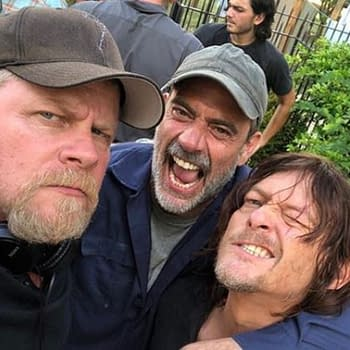The Walking Dead Season 10: Michael Cudlitz Says Norman Reedus Jeffrey Dean Morgan Killin It