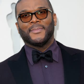 Tyler Perry Announces New Film Fro Blumhouse At Blumfest 2021