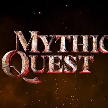 Ubisoft and Rob McElhenney Reveal Mythic Quest for Apple TV+