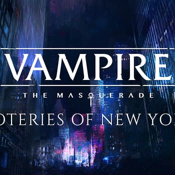 Vampire: The Masquerade – Coteries Of New York Gets A PS4 Release