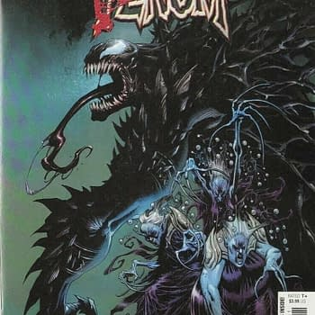 Marvel Publishes Secret Variant of Venom #15 to Indicate Additional Absolute Carnage Back Page