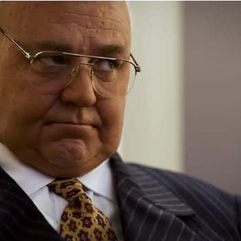The Loudest Voice: Showtime Goes BTS of Roger Ailes/FOX News Limited Series [VIDEO]