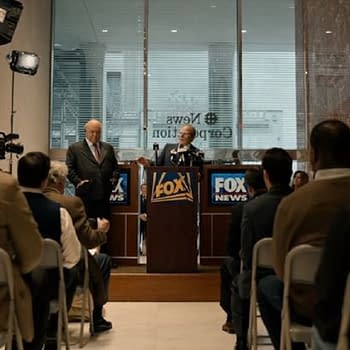 The Loudest Voice: In 1995 Roger Ailes and Rupert Murdoch Join Forces [PREVIEW]
