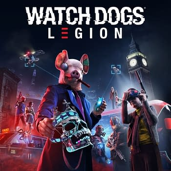 Watch Dogs: Legion Will Be Released In Late October 2020